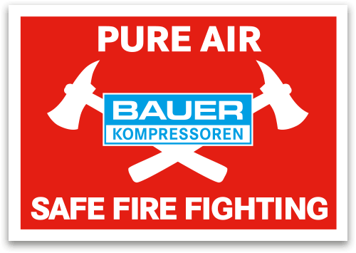 PureAir Safe Fire Fighting