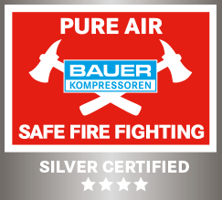 PureAir Safe Fire Fighting - Silver Certified